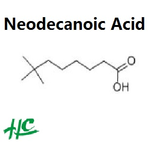 Neodecanoic Acid